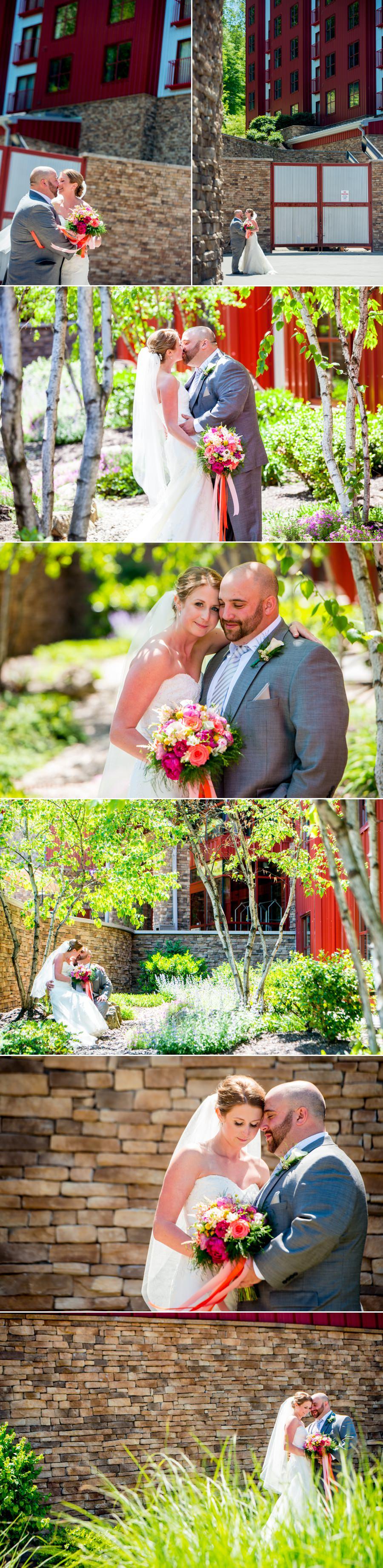 Stephanie and Eric Blog 2
