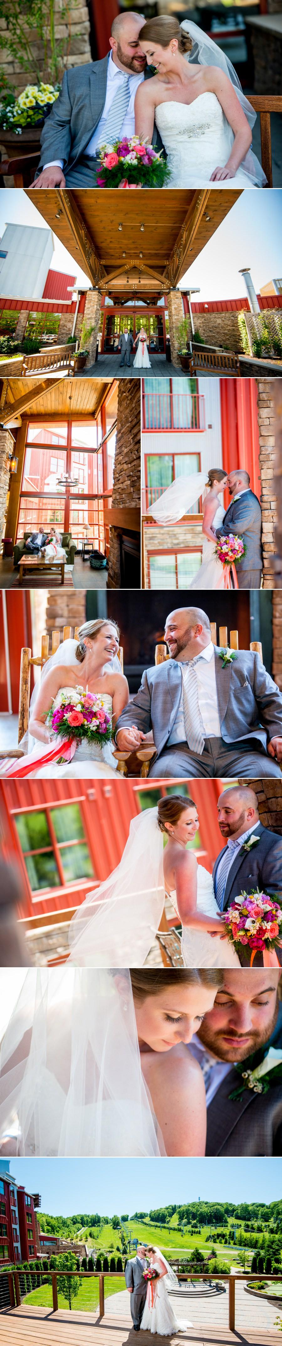 Stephanie and Eric Blog 3