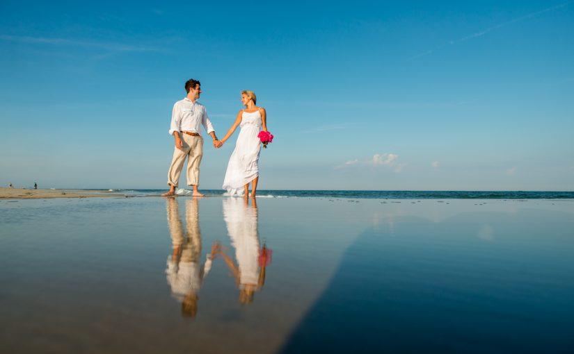 Ocean City NJ Wedding Photos Vow Renewal Sarah Amp Mike Candid Moments Photography