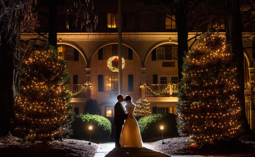 The Madison Hotel ~ Morristown, NJ ~ Wedding Photos ~ Bailey & Pete