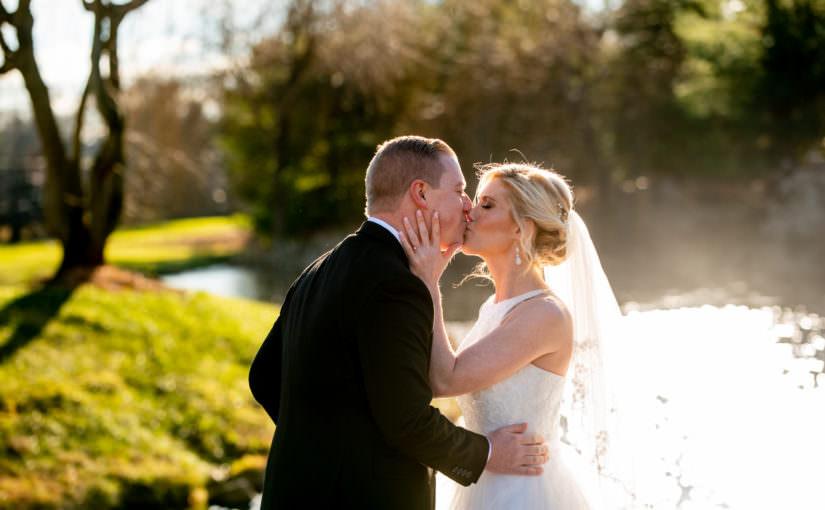 Talamore Country Club ~ Wedding Photos ~ Chelsea & Schuyler