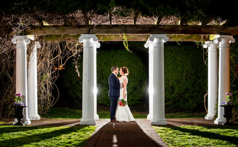 Katie & Greg ~ Belle Voir Manor