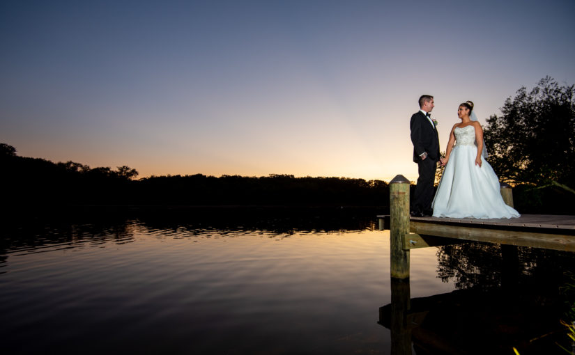 Carly & Marc's Wedding ~ The Mill Lakeside Manor / Divine Park, Spring Lake, NJ