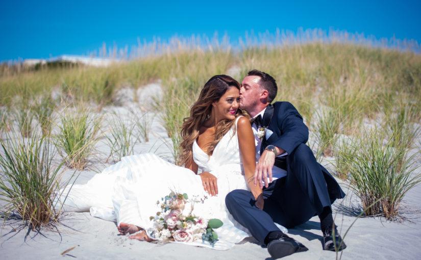 Jamie & Tyler's Wedding ~ One Atlantic, Atlantic City, NJ