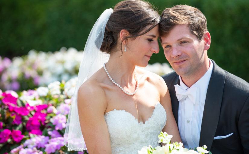 Sophie & Jacob's Wedding ~ The Lake House Inn