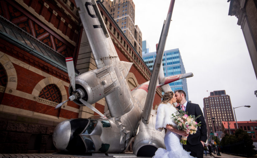 McKenna and Greg's Wedding ~ Philadelphia
