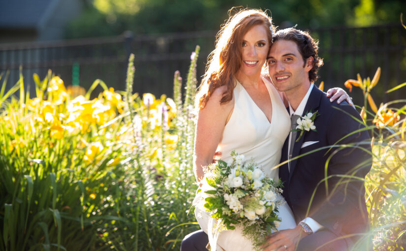 Jessica and Cameron's Wedding ~ Allentown