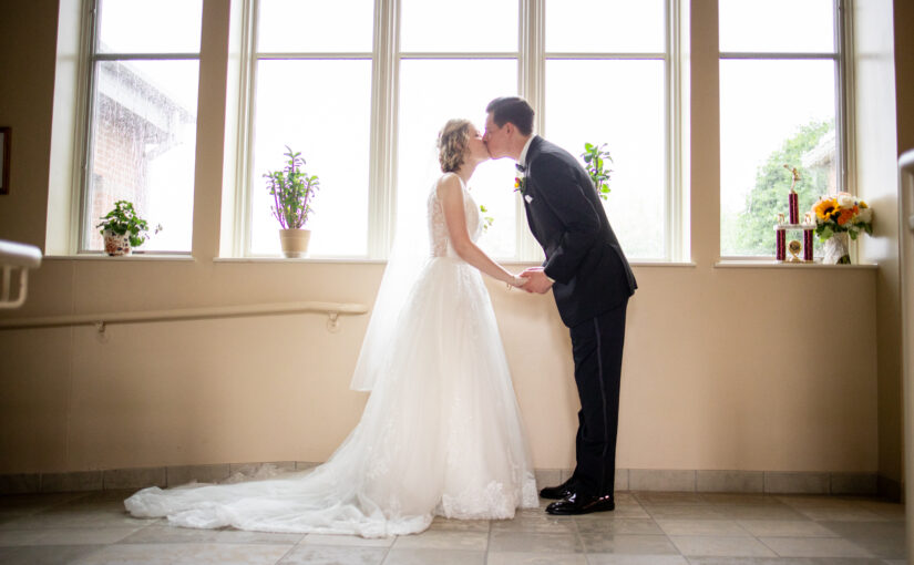 Julie & Stephen's Wedding ~ Bensalem