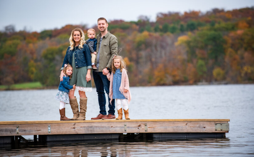 October Mini Sessions ~ Peace Valley Park