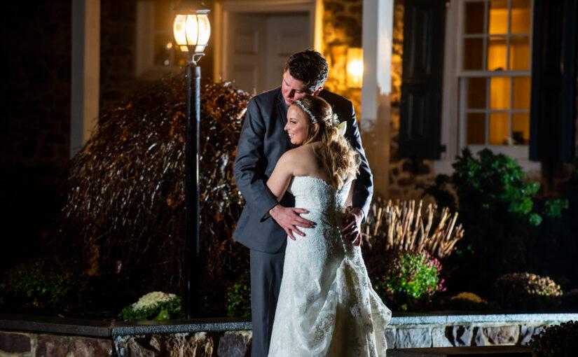 Nicole & Stephen's Wedding ~ Manor House at Commonwealth