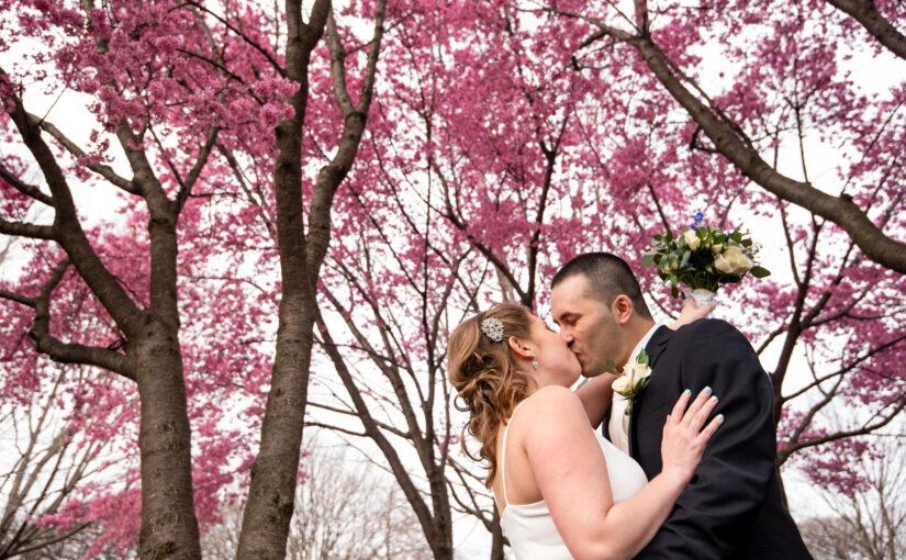 Danielle & Victor's Wedding ~ Philadelphia